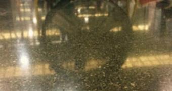 hormigon pulido granada